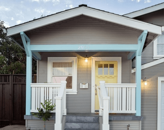 can the right paint color boost your home value moondance painting