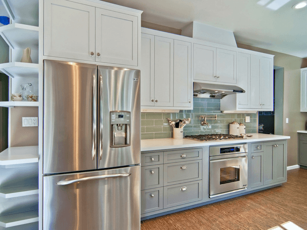 A Guide for Buying Kitchen Cabinets