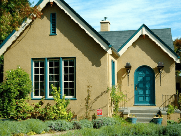 What color should you paint your exterior trim expert for Type of paint for trim