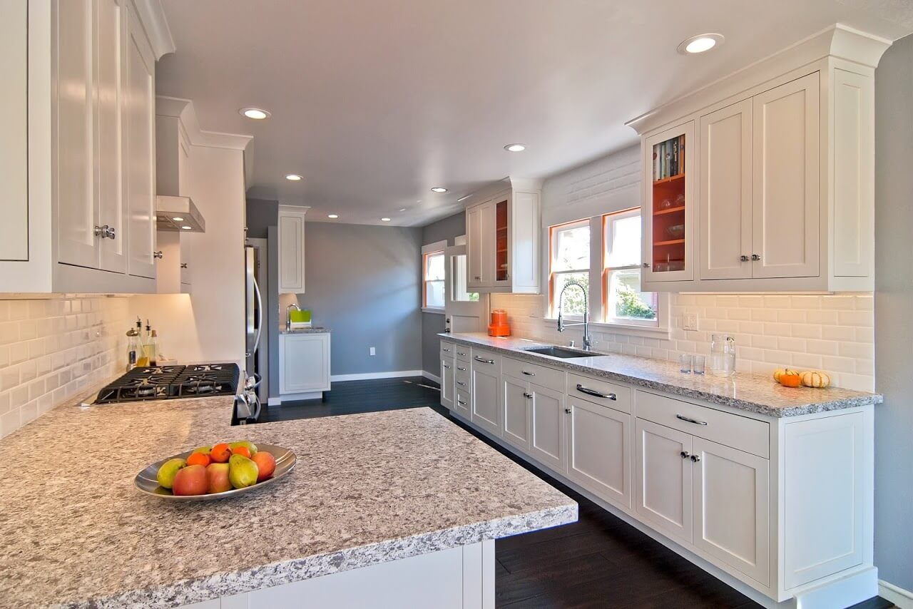 Can the right paint color boost your home value moondance painting - Suitable colors kitchen energy ...