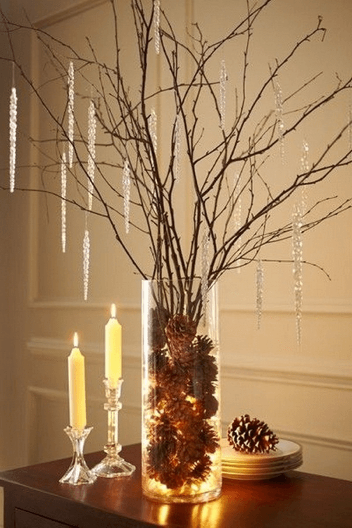 pine-cones-decor