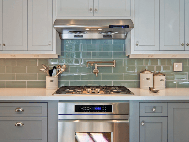 When To Paint Instead Of Buy Kitchen Cabinets